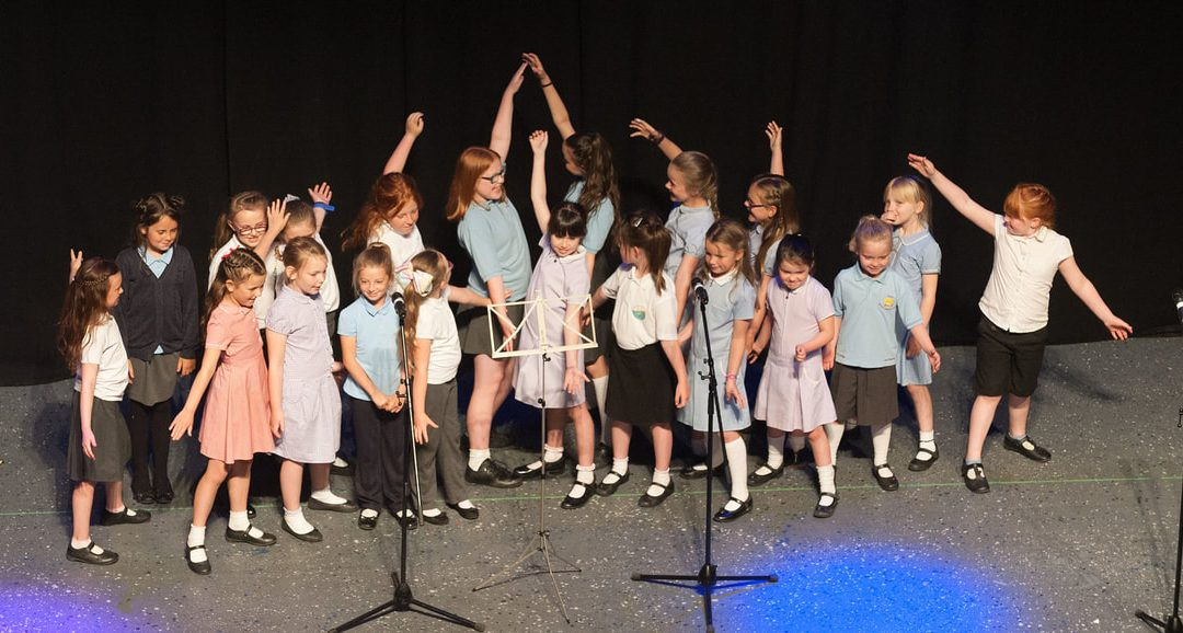 Dee Valley Children's Choir – Christmas Concert