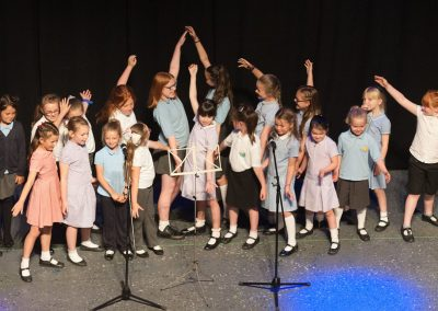 Dee Valley Childrens Choir