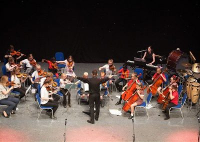 DMC String Group