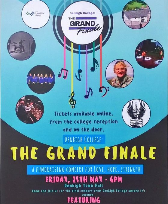 The Grand Finale Concert