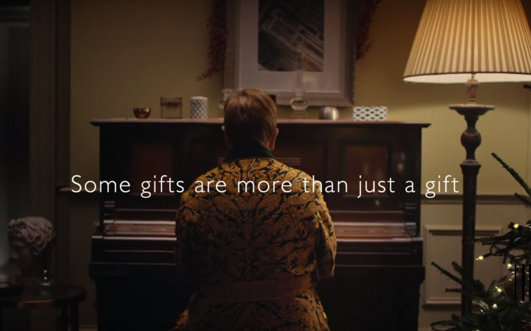Give the gift of Music this Christmas