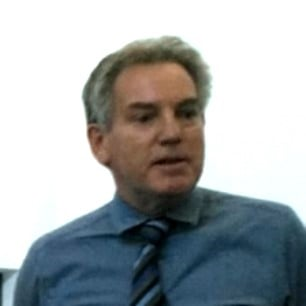 Martin Davies