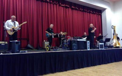 Make Some Noise! Live at Ysgol Brynhyfryd